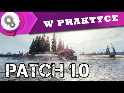 W PRAKTYCE #67 | Test 1.0 [World of Tanks PL]
