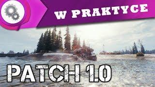 W PRAKTYCE #67 | Test 1.0 [World of Tanks PL]