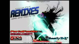 Sak Noel - Paso (The Nini Anthem) ( Nachogas Circuit  Remix )