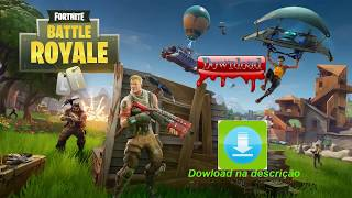 DOWNLOAD FORTNITE-TUTORIAL, GAMEPLAY-DOWNLOAD THE GAME & CHECK OUT THE GAMEPLAY