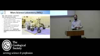 Water on Mars_London Lecture_October 2016