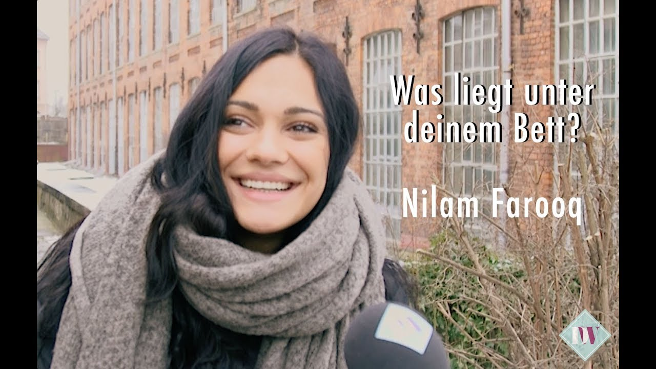 Nilam Farooq Instagram
