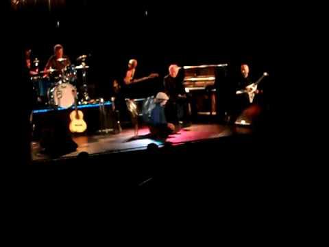 Helge Schneider Live in Bregenz 28.05.09