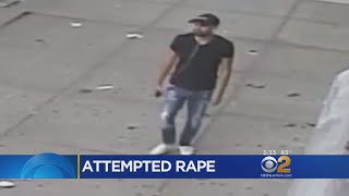 Man Tries To Rape 13-Year-Old Girl In The Bronx, Cops Say