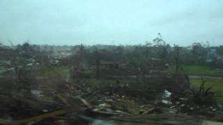 Pratt City, Alabama Tornado Damage 2