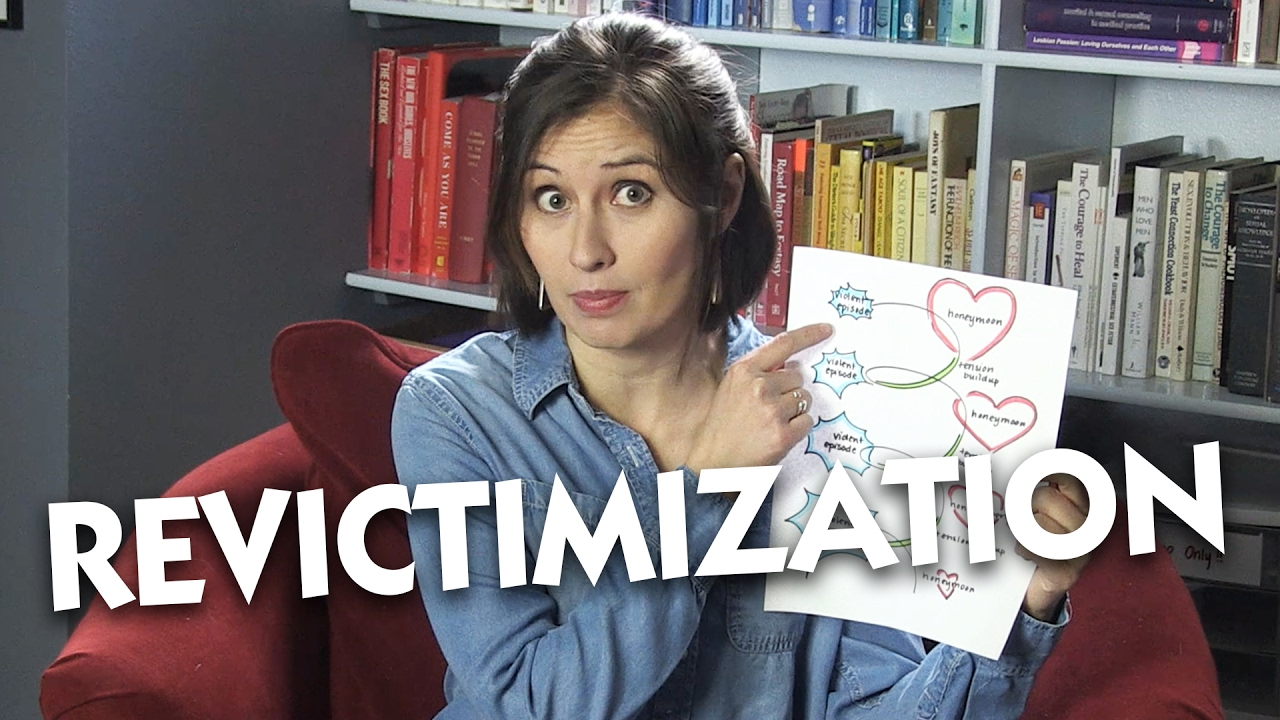 Revictimization - Youtube-7700