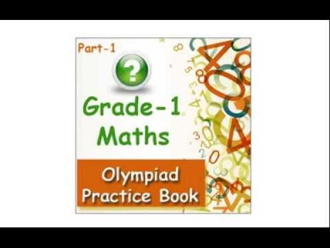 1st class olympiad maths interactive study for kids - YouTube