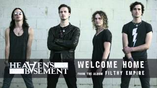 Watch Heavens Basement Welcome Home video