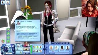 #8 The Sims 3 - OLGA WPADA!