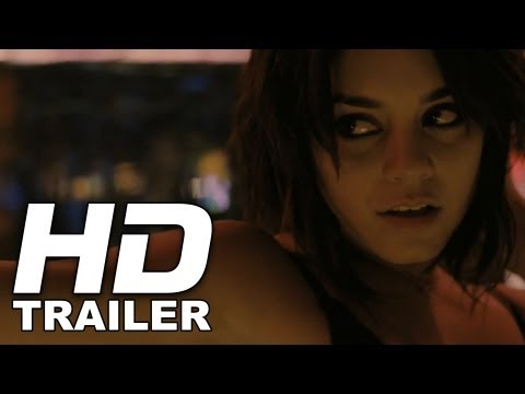THE FROZEN GROUND Official Trailer - Nicolas Cage, John Cusack, Vanessa Hudgens [HD]