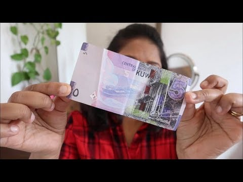 Life In Kuwait: How To Transfer Money/Kuwait Exchange /Kuwaiti Dinar To Indian Rupees Exchange Rate