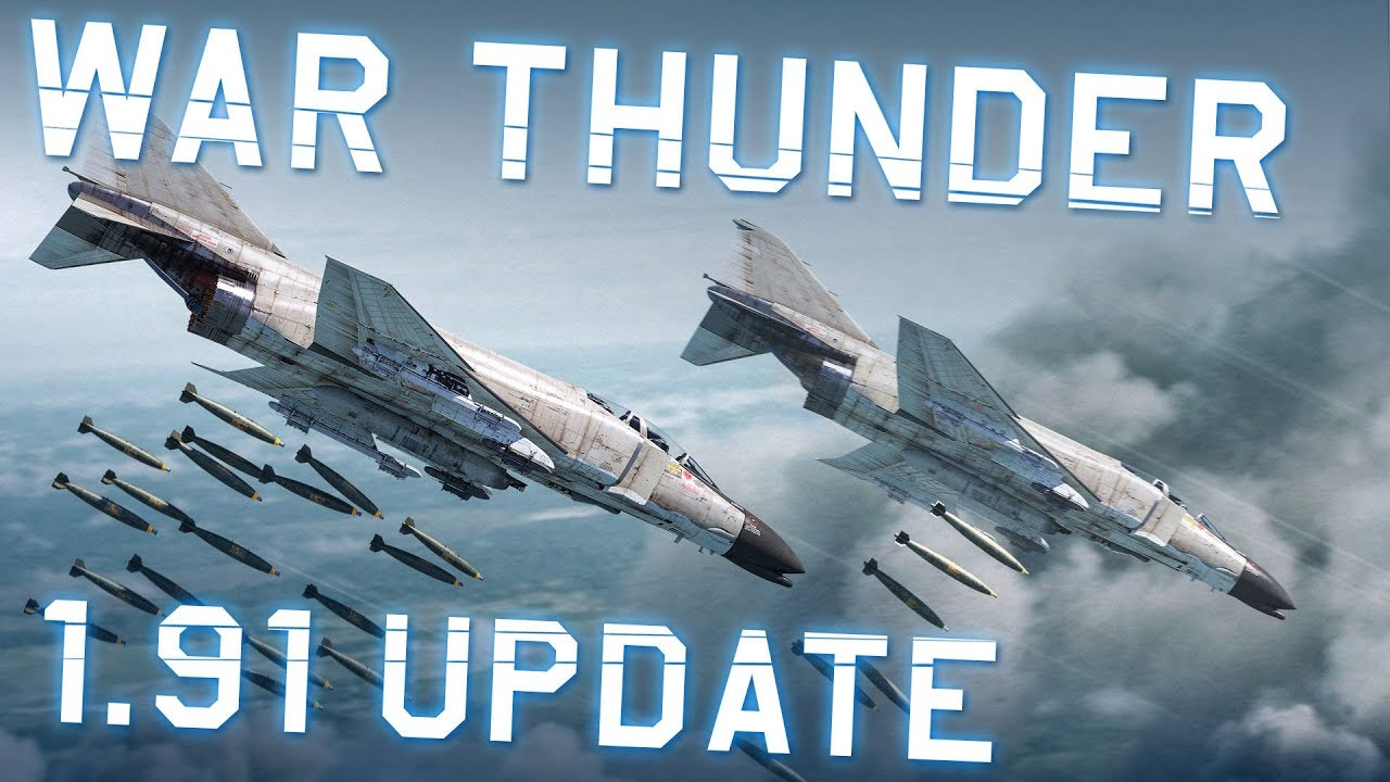 thunder war th