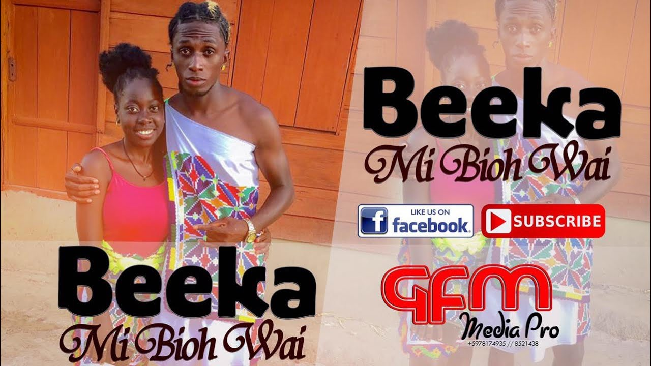 Download Beeka-Mi Bioh Wai (Iphone 8 Video Clip)