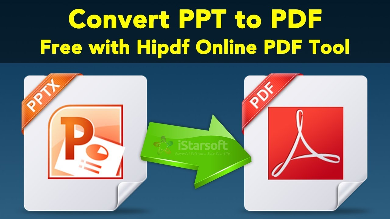 How to convert excel to pdf, ppt to pdf online in telugu #3.