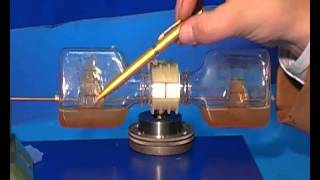 видео Как устроен и как работает двигатель внутреннего сгорания?
