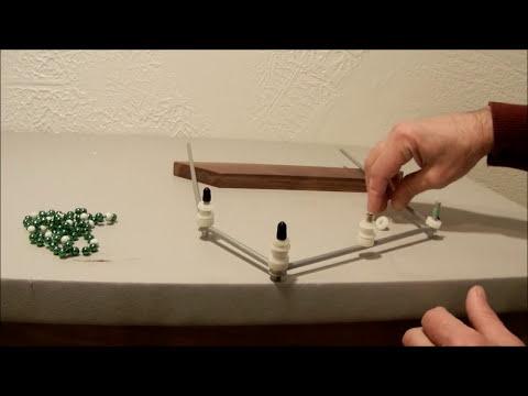Simon Stevin's Continuous Motion