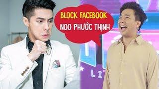 Biệt Tài Tí Hon 2 | Hậu trường tập 13: Noo Phước Thịnh đã làm gì mà Trấn Thành đòi block facebook?