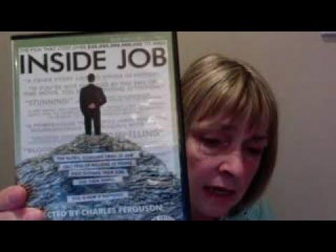 Frances Toews:Economic Plunder, Genocide Nuclear/GMO/Chemtrails/HAARP/False Flags/NIBIRU/M