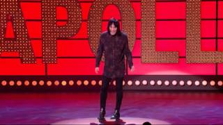 Noel Fielding Live at the Apollo