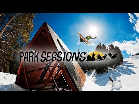 Park Sessions Copper Mountain - TransWorld SNOWboarding