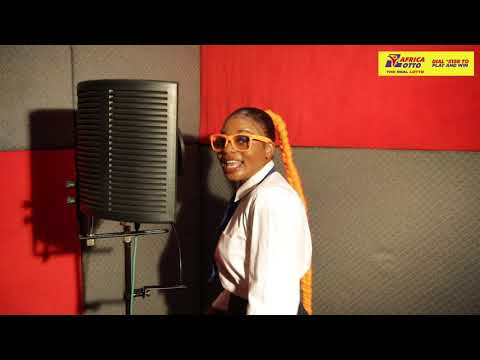 Lady Bee- Ka Feeling (Africa Lotto Riddim)