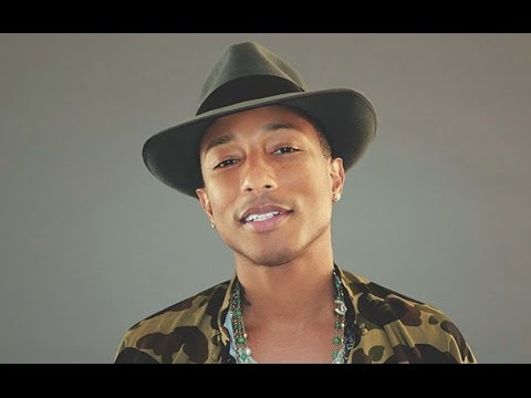 AllMusic New Releases Roundup 3/4/14: Pharrell Williams, Rick Ross, & Drive-By Truckers