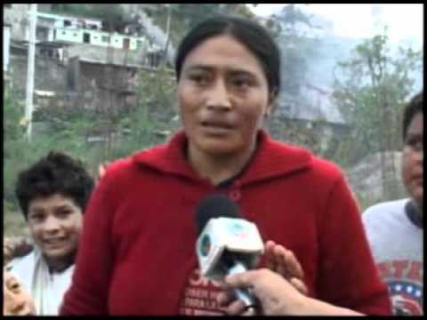Tungurahua: Incendio consume bodega que almacenaba material para elaboración de calzado