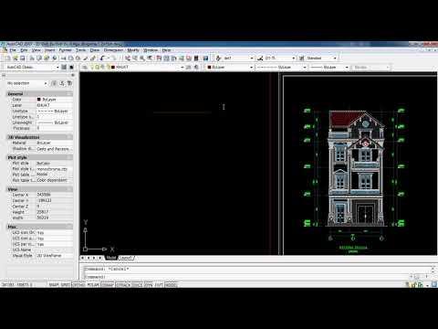 Autocad Cực hay - Cách đổi lệnh trong CAD