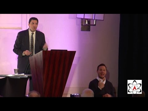 Dave Silverman – Seeds of Doubt: Normalizing Atheism the American Atheists Way