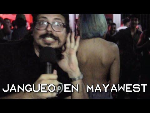 La Gente En Mayagüez Está Algarete