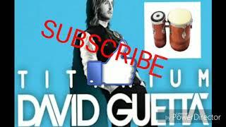 Top Hits -  David Guetta Titanium Dangdut Koplo Version