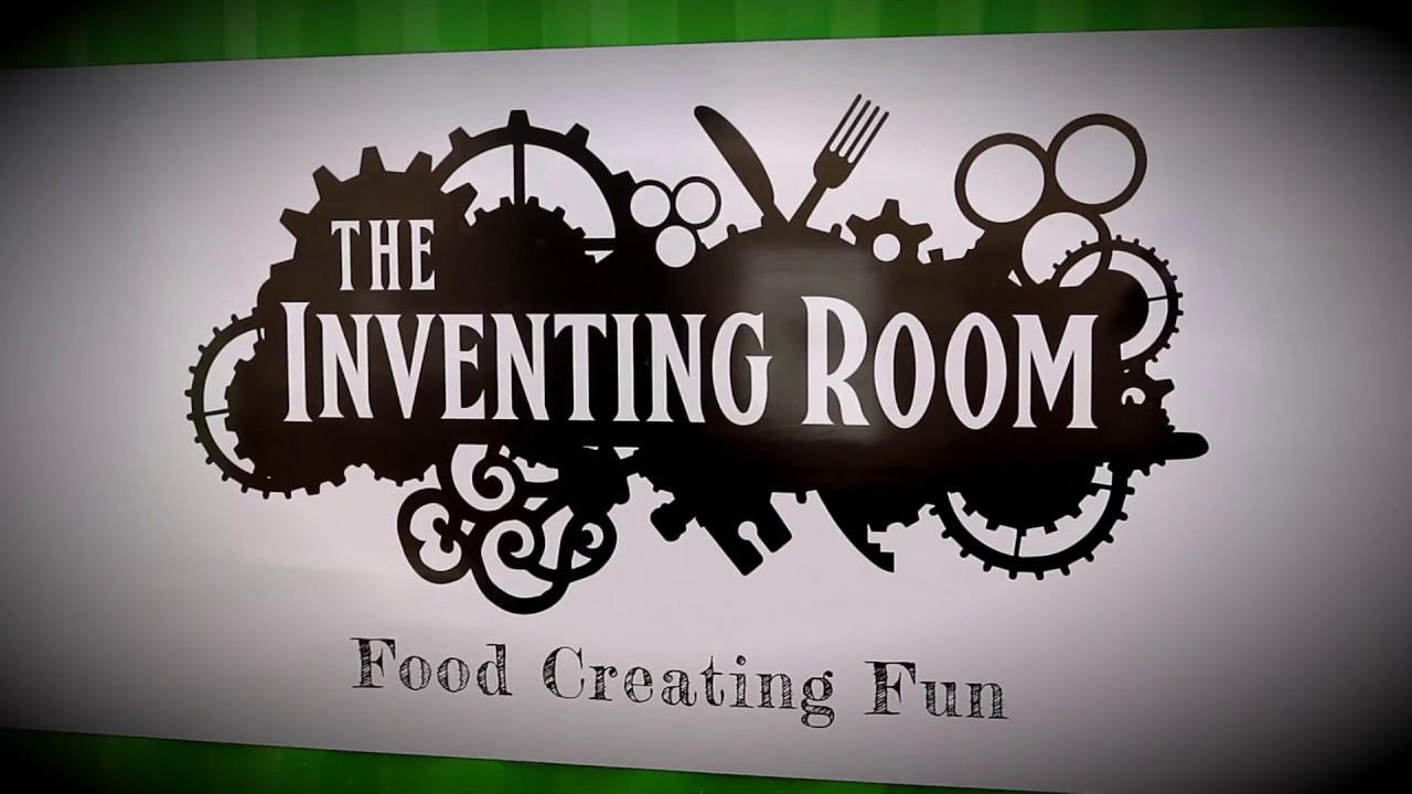 The Inventing Room - Best Desserts in Dubai with Liquid Nitrogen ...