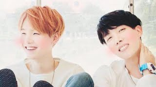 BTS || YOONSEOK/SOPE CUTE AND FUNNY MOMENTS || Hobii