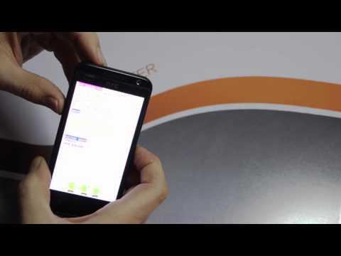 HTC Desire 300- hard reset, factory reset