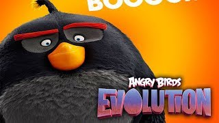 ANGRY BIRDS EVOLUTION - Black Excavation Event / 45+ Golden Tickets OPENING! (5 Star) Unlocked