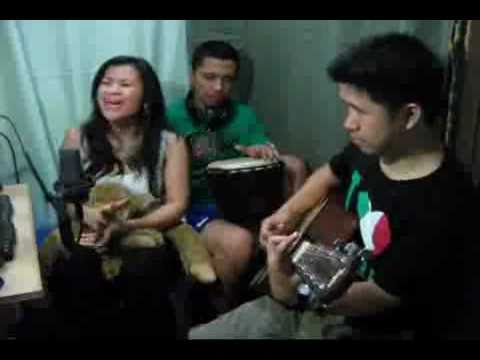 the man who cant be moved cover by Suy