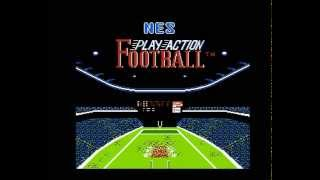 All Nintendo Music HQ - NES Play Action Football Complete Soundtrack