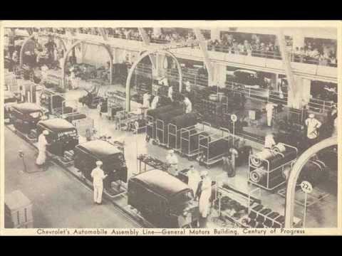 A Century of Progress Exposition - 100 Postcard Views - Chicago World