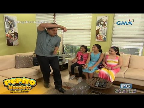 Pepito Manaloto: Clarissa's new friend