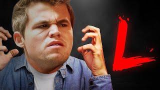 How To Defeat Maġnus Carlsen