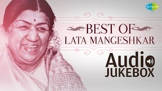 Best of Lata Mangeshkar - Vol 3 | Dafli Wale Dafli Baja | Audio Jukebox