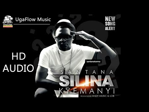 Silina Kyemanyi - Santana Karma & Kemishan New HD Audio Ugandan Hip Hop Uga Flow March 2016