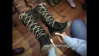 Как выровнять косолапость и удлинить ногу(Ссылка на сайт:http://gnm.org.ua 02.07.2015 мы получили интересное письмо, о том, что произошло с женщиной после просмотр..., 2013-03-12T18:24:21.000Z)
