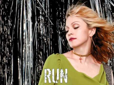 Madonna - Run (full unreleased demo)
