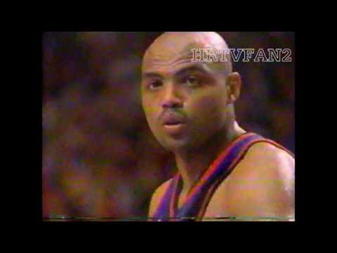 1995 NBC Sports Special (1995-96 NBA Preview: The Race for the Rings)
