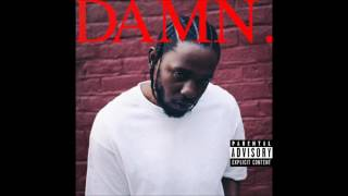 Kendrick Lamar LUST