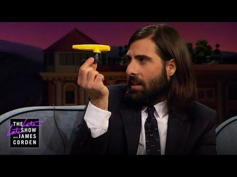 Jason Schwartzman Makes an Electric Kazoo Look Cool