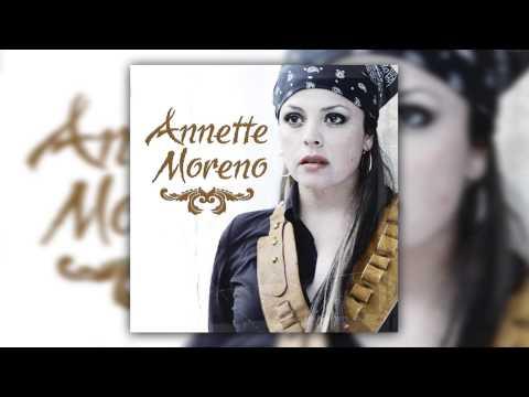 Annette Moreno - No Puedo Vivir Sin Ti (Audio Oficial)