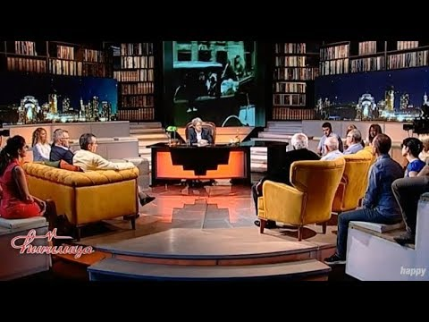 CIRILICA - Jugoslavija - Utopija Ili Propali Eksperiment? (TV Happy 28.05.2018)