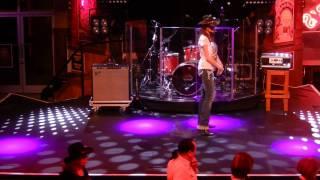 DJ TONIGHT (Teach) Séverine Moulin Billy Bob